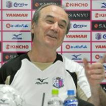 クルピが日本代表監督の後任の可能性
