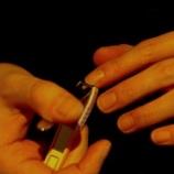 『爪切り買ってみた。』の画像