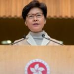 【香港】行政長官キャリー・ラム「区議選に落選した親中派に政府の要職を用意する」 [海外]