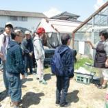 『【福岡】農家に校外学習へ』の画像