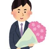 『【疑問】元カノの誕生日を祝うってヤバい行為?』の画像