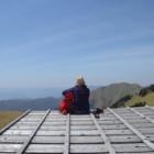 『日本百名山 剣山に行ってきましたょ☆山頂そしてジロウギュウ』の画像