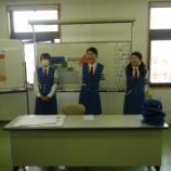 『交通安全教室』の画像