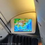 『ウズベキスタン旅行記2 ウズベキスタン航空の直行便に乗ってタシュケントへ』の画像