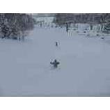 『オフピステチャレンジ1 午前中は湯殿山スキー場』の画像