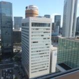 『大阪駅直結ホテルのフレンチレストランでランチ🍴@フルーヴ/ホテルグランヴィア大阪』の画像