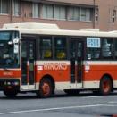 広島交通 中型・小型車