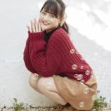 『[イコラブ] HUSTLE PRESS「=LOVE(イコールラブ)連載 瞳でぽん!(21年02月)」髙松瞳 【ひとみん】』の画像