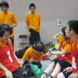 『【北九州】ついに試合に・・・!』の画像