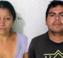 メキシコの夫婦 女性10人を殺害し食べて懲役30年 判決が出た瞬間に笑う