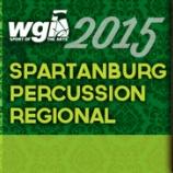 『【WGI】ドラム大会ハイライト! 2015年ウィンターガード・インターナショナル『サウスカロライナ州スパータンバーグ』大会抜粋動画です!』の画像