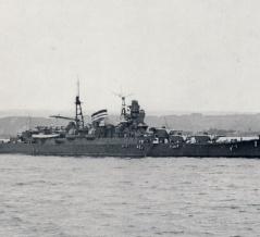 「海戦で悲惨な最期を遂げた日本の船を知ってる?」