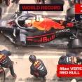 F1ブラジルGP動画:最速ピットストップ - レッドブル今季3回目の記録更新