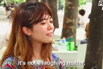 海外「とてもパワフル」ネットの危険性について語る日本の若者に海外から好反応の声
