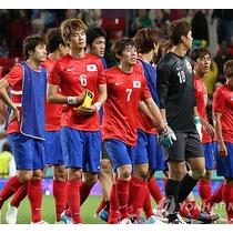 韓国代表は「大敗後には勝利」の方程式 → アメリカに0-2で完敗