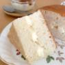長野のご当地パン「牛乳パン」で朝ごぱん