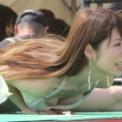 第23回湘南祭2016 その111(湘南ガールコンテスト2016・水着12番/雨宮める)