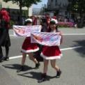 2014年横浜開港記念みなと祭国際仮装行列第62回ザよこはまパレード その31(ヨコハマカワイイパレード)の10(Telly Bears)