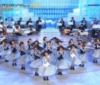 【日向坂46】うたコン生バンドで「キュン」披露キタ━━━(゚∀゚)━━━!!