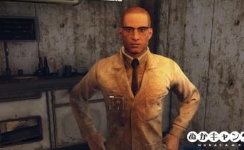Dr.ブラックバーン