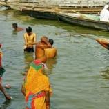 『(2012年 北インド):5.ガンジスへ(14日目)』の画像