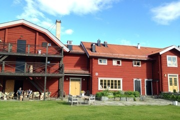 Fäviken Magasinet(フェーヴィケン マガシーネット)  ストイックなワンダーランド