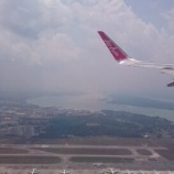 『【AirAsia(エアアジア)】9月から国内線の一部運休について』の画像