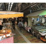 『ディープな商店街の飲食商品の見せ方』の画像