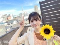 【日向坂46】明日『ZIP!キテルネ』佐々木美玲が朝から激カワ浴衣姿を披露!!!!!!