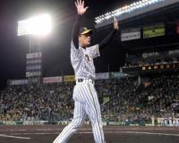 能見「どこも痛くない。引退の選択なかった」阪神で花道、ポスト用意されたがオリへ