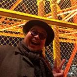『『乃木坂どこへ』ジョージPさん、掛橋沙耶香に声を掛けられたときの反応が完全にオタ気質で最高すぎるwwwwww』の画像
