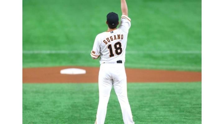 巨人・菅野「治るのを待っていたらシーズン終わる。投げながら治す」
