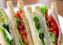 アメリカのサンドイッチすご過ぎで草wwwwwwwwww