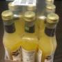 コストコ新商品のオーガニックオレンジソーダが美味しい!ボトルもかわいいイタリア産