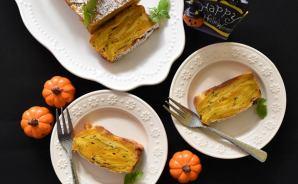 HMで簡単 かぼちゃスイーツレシピ
