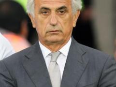 ハリルホジッチ、アルジェリア代表監督に復帰の可能性!