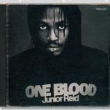 『Junior Reid「One Blood」』の画像