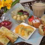 『国際薬膳調理師プロデュース「夏の薬膳アフタヌーンティパーティ」 薬膳的夏季祭祀♪』の画像