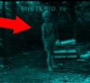 メキシコの監視カメラで撮影された地球外生物