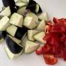 ちょっと和のテイストで!イタリアンな作り置きカポナータ