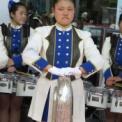 2013年 第10回大船まつり その19(鎌倉女子大学中等部・高等部マーチングバンド生演奏)の5