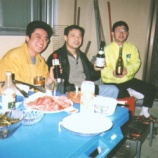 『1997年 5月24~25日 移動運用:平賀町・葛川別荘』の画像