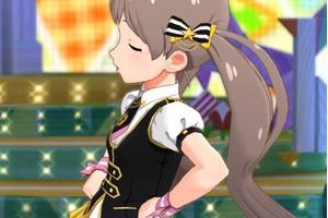 【ミリシタ】星梨花のパルフェ・ノワール衣装が修正!+他