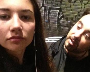 【画像】女「ナンパされる度に相手とツーショット写真あげます」