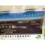 『(東京)ナスカ展続報』の画像