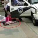 【※胸糞注意】中国の警察は母親が赤ちゃんを抱えていようと・・・ 外国人「クソ野蛮人がたくさんいるね」「中国人は本当にこの惑星の災厄だ」