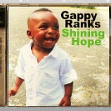 『Tomorrow Loves You(トゥモロー・ラヴズ・ユー) - Gappy Ranks』の画像