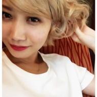 セカオワ・Saori、金髪で赤い口紅を塗った結果「和製モンロー」と反響[画像あり] アイドルファンマスター