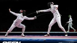 【東京五輪】フェンシングで韓国人優勝候補が敗退…「機器の異常のせい」とイチャモン