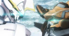 【アルドノア・ゼロ】第24話 感想 空が青いのはレイリー散乱!【最終回】